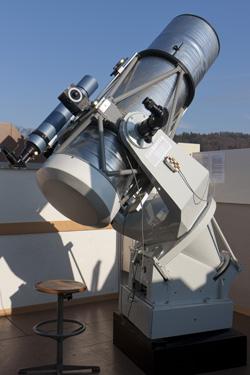 Multifunktionsteleskop (MFT)